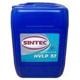 SINTEC HVLP 32 HYDRAULIC OIL