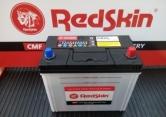 АКБ REDSKIN CMF 65B24L 50а/ч левый,тонкоклемный