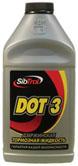 Тормоз.жидкость ДОТ-3 SibTrol