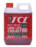 Антифриз TCL LLC-50° C Red