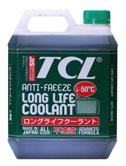 Антифриз TCL LLC-50° C Green