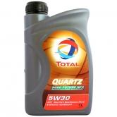 Total Quartz NFC 9000 5W30