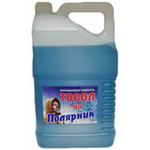 Тосол - 40 Полярник, в п/э кан