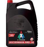 Антифриз X-FREEZE Red