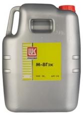 ЛУКОЙЛ М-8В SAE20W API  SD/CB минеральное