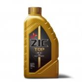ZIC TOP 0W-40, синт API SN/CF