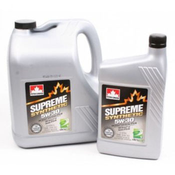 MOSYN53C12/16PC Синтетическое моторное масло Supreme Synthetic Motor Oil SAE 5W30 API SN/CF