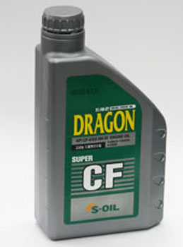 DRAGON 5W30 п/с API CF-4/SG