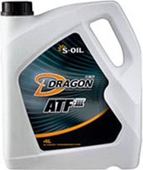 DRAGON ATF Dexron III