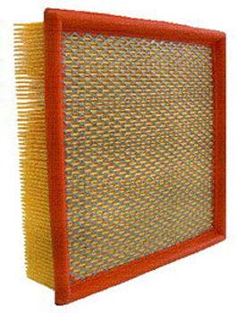 Фильтр воздушный НФ ЕВРО 409 дв. (NF-5001m ВАЗ инжекторн. сетка), в коробке