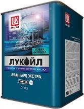 ЛУКОЙЛ Авангард Экстра 10W-40 API CH-4/CG-4/SJ полусинтетика