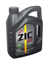 ZIC X7 5W-30 Diesel, синтетика