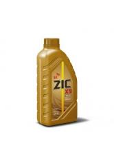 ZIC X9 5W-40,  синт.API SN/SM/GF