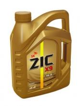 ZIC X9 FE 5W-30, полная синтетика