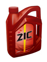 ZIC FLUSHING OIL