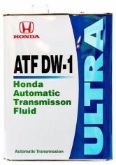 HONDA ATF DW-1 масло для АКПП 4 л