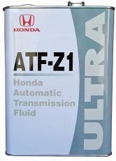Honda ATF-Z1 масло для АКПП 4 л