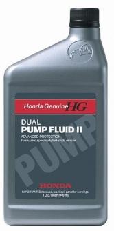 Honda DPF-II жидкость для редуктора 0.946 л