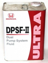 Honda DPSF-II жид.для моста 4л