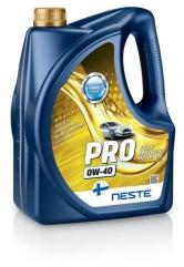 Neste Pro  0W-40