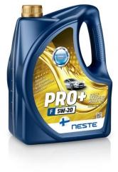 Neste Pro+ F  5W-20