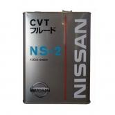 Nissan CVT NS-2 4л