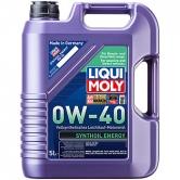 LIQUIMOLY Synthoil Energy 0W40 синт SM/CF
