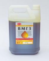 ВМГЗ (гидравлическое масло), t замерзания -45°C