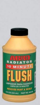 Промывка радиатора ABRO AB-505
