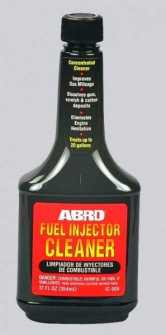 Очиститель инжекторов ABRO IC-509