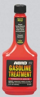 Очиститель топливной системы ABRO GT-507