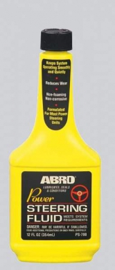 Жидкость для гидроусилителя руля ABRO PS-700