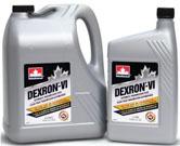 DEX6C12 PC Жидкость для АКПП DEXRON VI ATF  1л