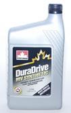 PC Жидкость  Duradrive MV Syntethic ATF