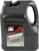 TR89C16 PC Трансмиссионное масло TRAXON SAE 80W90 4л