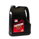 MOSP14C12 /16 PC моторное масло SUPREME SAE 10W40  п/синт API SN/CF