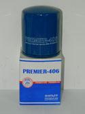 Фильтр масляный Premier 406 упак. (ГАЗ-3105)