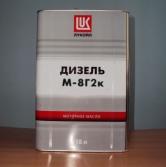 ЛУКОЙЛ М-8Г2к SAE20W API  CC минеральное