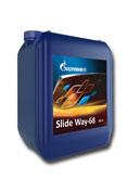 Gazpromneft Slide Way-68