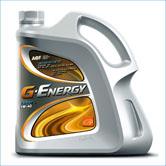 Масло G-Energy Expert L 5W-40