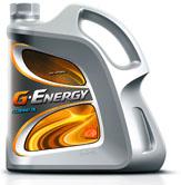 Масло G-Energy Flushing Oil (масло промывочное)