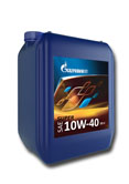 Gazpromneft Super 10W-40 API SG/CD