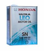 Honda Ultra LEO 0W20 SN синт.