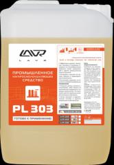 LAVR 1518 Нагаросмолоудаляющее средство LAVR PL-303