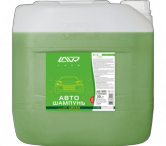 LAVR 2267 Автошампунь-суперконцентрат LAVR Auto Shampoo Super Concentrate Green