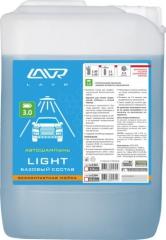 LAVR 2302 Автошампунь Light Базовый