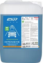 LAVR 2307 Автошампунь Intensive Повышенная пенность