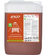 LAVR 2327 Автошампунь Ultimatum Для жесткой воды