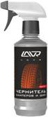 LAVR 1401, 1411 Black Tire - чернитель бамперов и шин