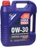 LIQUIMOLY Longtime  Synthoil 0W30  синт.SM/CF
